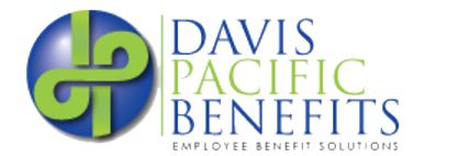 Davis Pacific Benefits Logo